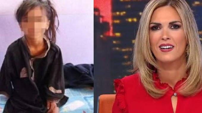 Caso Maia: quién es Viviana Canosa y qué ha dicho sobre la madre de la menor