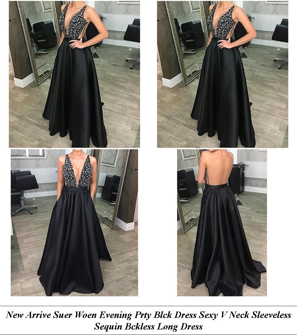 Casual Dresses - Sale And Clearance Items - Black Dress - Cheap Clothes Online Shop