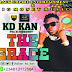 """Kd Kan Launches Album Titled """" THE GRACE """""""