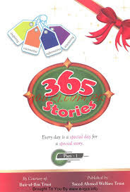365 Stories for Children in English