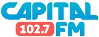 Rádio Capital FM 102,7 de Cascavel PR