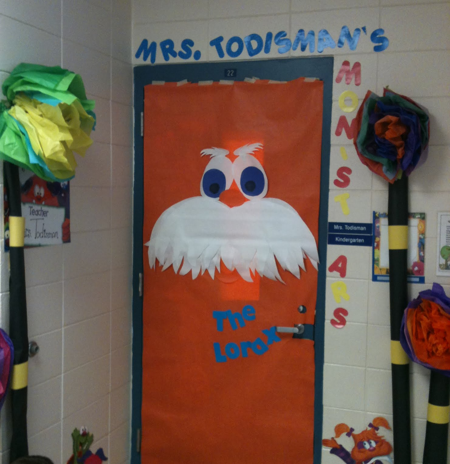 First Grade O.W.L.s: A little behind...and some Dr. S fun!