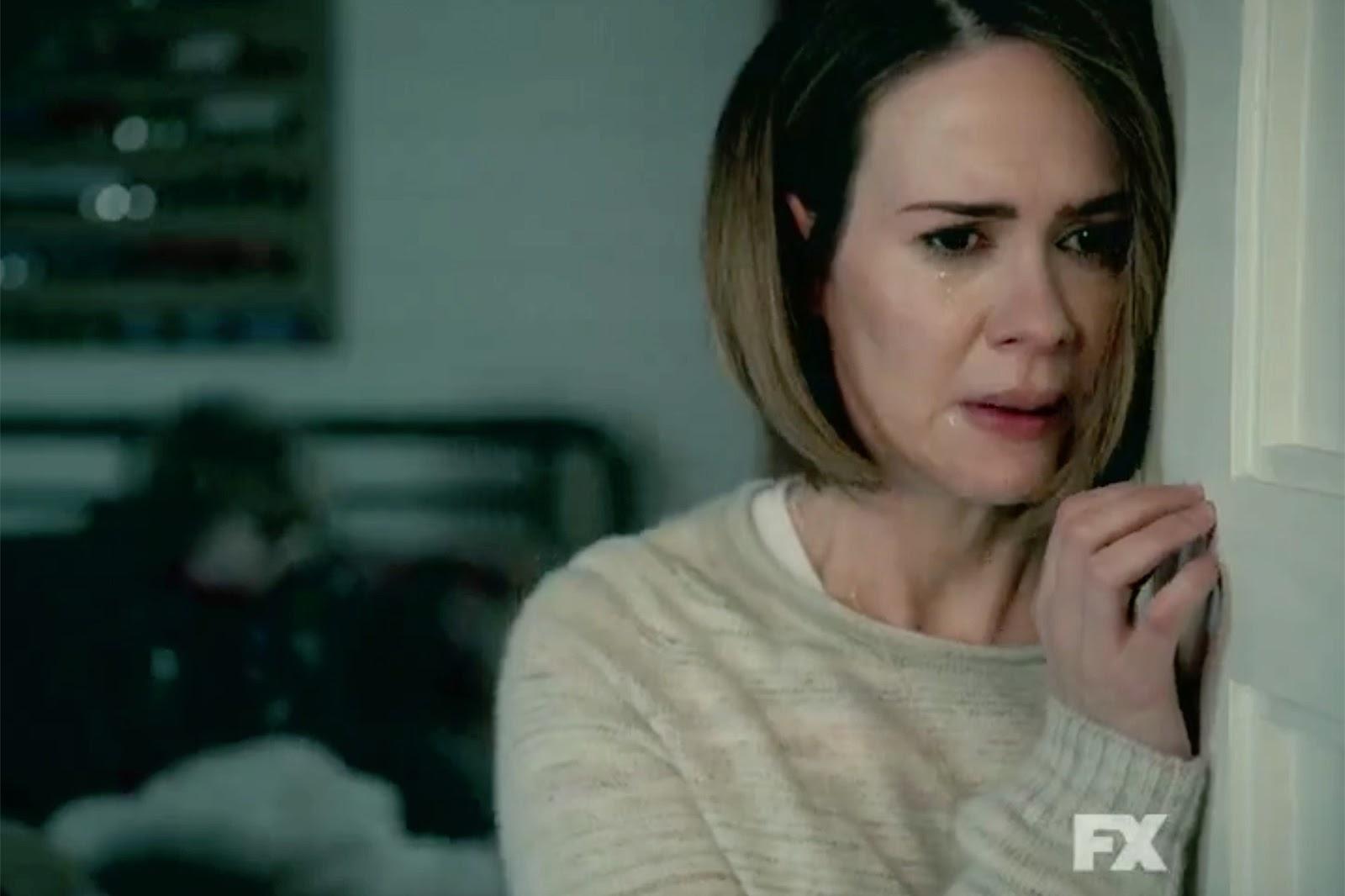 American Horror Story: Cult, il misterioso trailer della nuova stagione