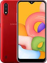 HP dibawah 1,5 juta terbaik - Samsung A01
