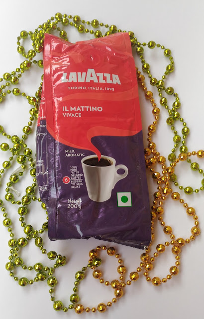 Lavazza IL Mattino Vivace Coffee Review
