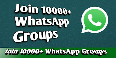 WhatsApp Group Links Join: Join Unlimited WhatsApp Group Links 2021
