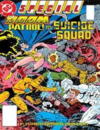 Doom Patrol and Suicide Squad Special
