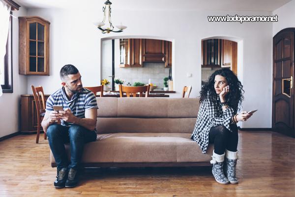 Como descubrir una infidelidad