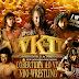 NBO Cobertura #43 - NJPW Wrestle Kingdom 11