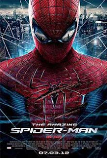 The Amazing Spider-Man Full Movie Download