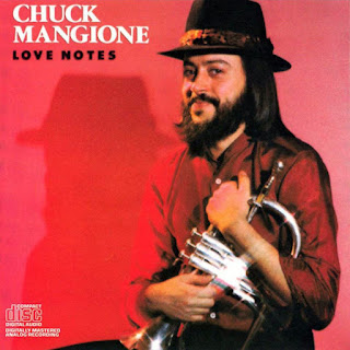 Chuck Mangione  - 1982 - Love Notes