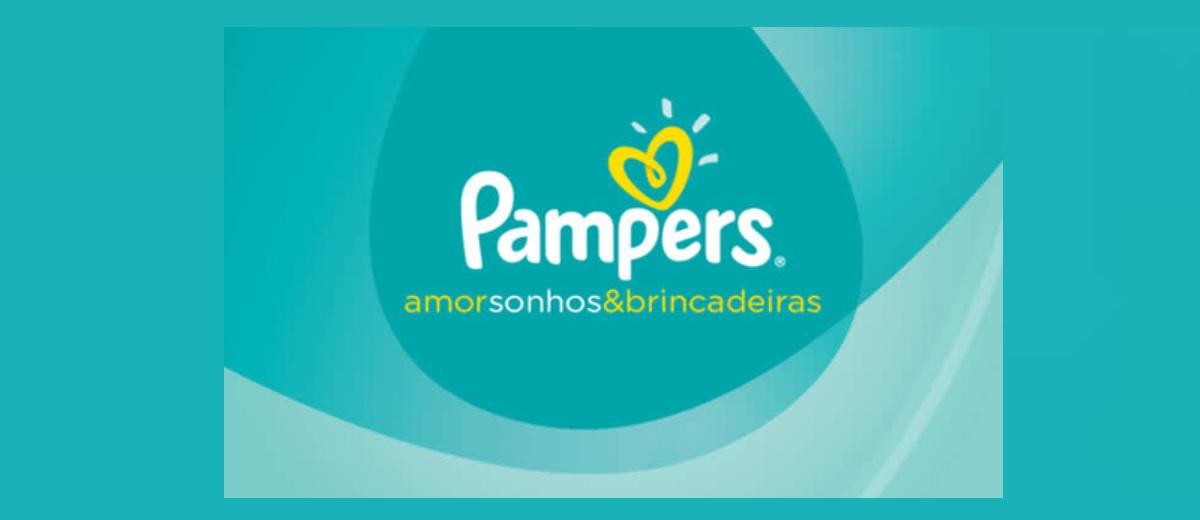 Cadastrar Promoção Pampers 2021 - Participar, Prêmios e Ganhadores