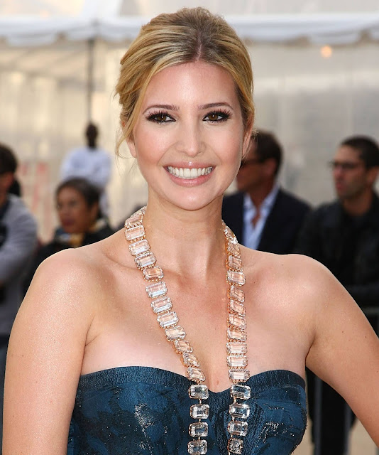 You Won't Believe How Much Ivanka Trump Has Changed