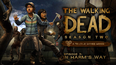Download Walking Dead Season 2 Episode 3 Game