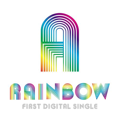 RAINBOW – A – Single