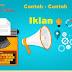 Pengertian Iklan Beserta Ciri - Ciri, Tujuan, Jenis - Jenis Dan Contoh Iklan.