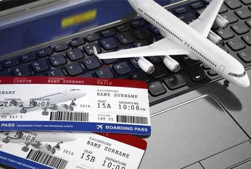 Tips Mendapatkan Tiket Pesawat Murah Jakarta Bali Secara Mudah Dan Cepat