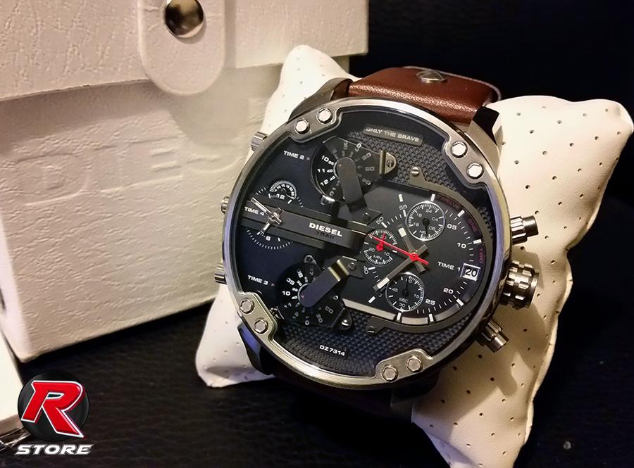 Reloj Diesel Dz7314