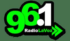 La Voz 96.1 FM