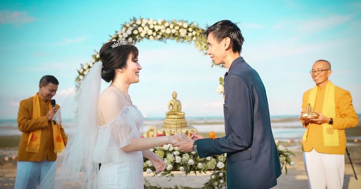 Begini Bunyi Janji Pernikahan Dari 5 Agama Yang Menyentuh Tamu Tamu Julia Asikin - Perkawinan Kristen, Pin Oleh Pramod Gupta Di Happy Anniversary Perkawinan Kristen Kartu Perkawinan