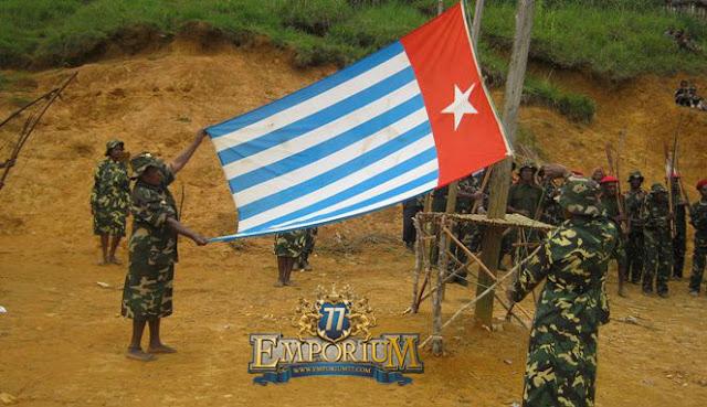 Ada Beberapa Hal Yang Akan terjadi Jika Papua Lepas Dari Indonesia