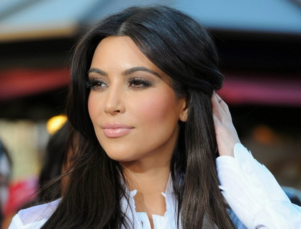 Kim Kardashian is going to miss his mother house