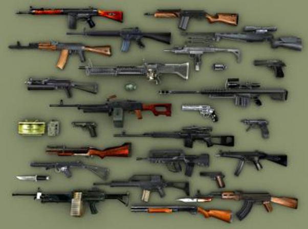 Crime Organizado no Brasil