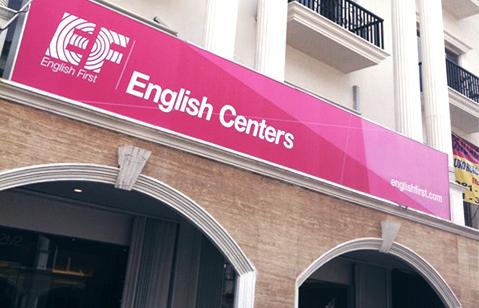 Lowongan Kerja Telemarketing EF (English First) Cilegon