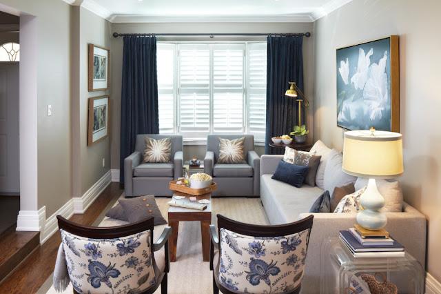 tema interior rumah modern