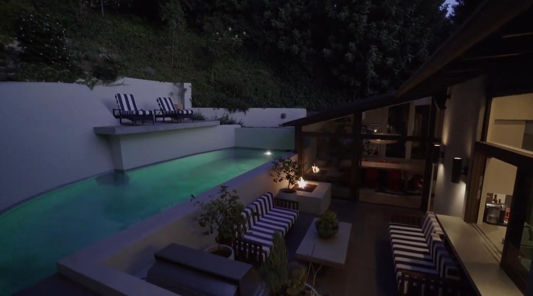 25 Interior Design Photos vs. 7039 Senalda Rd, Los Angeles, CA Luxury Home Tour