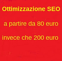 ottimizzazione sito web SEO