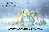 http://misiowyzakatek.blogspot.com/2017/06/kwiatowa-wymianka-kartkowa-stokrotki.html