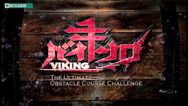 Viking The Ultimate Obstacle Course