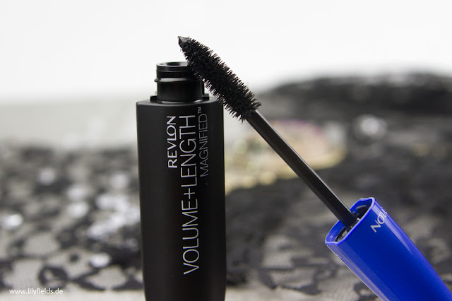 Volume + Length Magnified Mascara