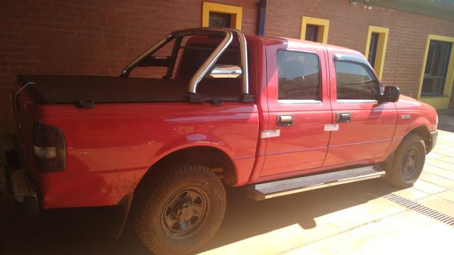 Incautaron el vehículo involucrado en el siniestro fatal ocurrido en las avenidas Quaranta y Cocomarola