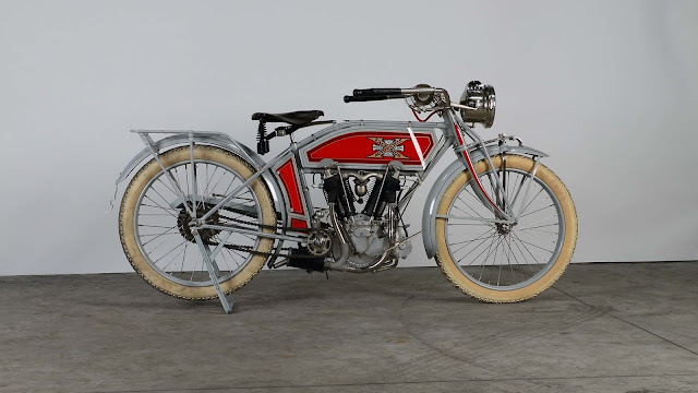 Excelsior V-Twin (1918) Price, Specs, Review, Top speed, Wikipedia, Color