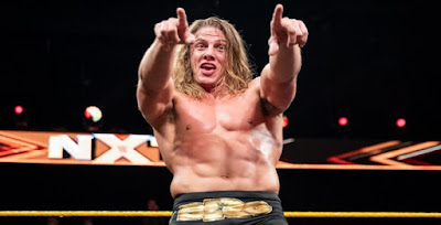 Matt Riddle Brock Lesnar UFC MMA Royal Rumble NXT