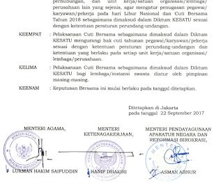 skb-3-menteri-ri-tentang-libur-nasional-dan-cuti-bersama-2018
