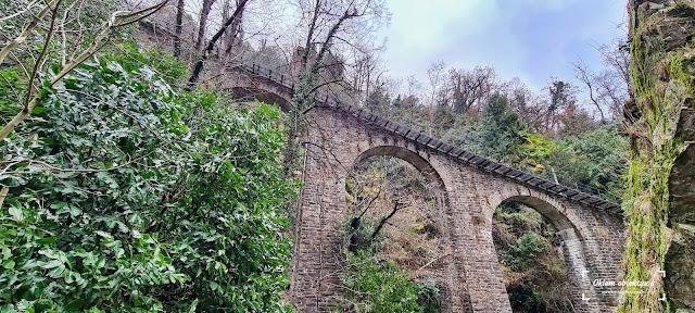 Kolejka Linowa Locarno - Madonna del Sasso - Orselina
