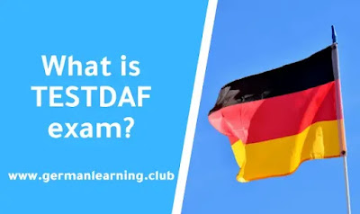 What is TESTDAF exam? - Learn German
