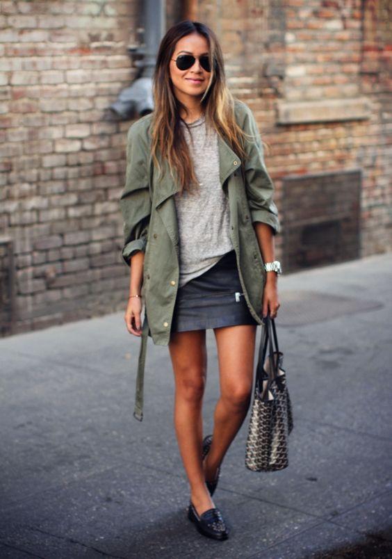 Sincerely Jules Goyard Bag Street Style