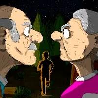 Grandpa And Granny Two Night Hunters Mod Apk