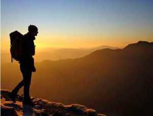 Tips Mendaki Gunung Seorang Diri