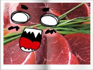 cercetatorii de parere ca carnea rosie risc de moarte prematura