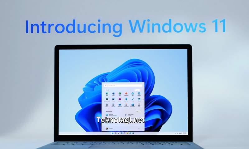 Windows 11 Resmi Dirilis Microsoft (notebookcheck.net)