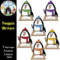 Penguin Writers
