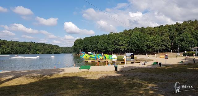 kąpieliska szczecin i okolice