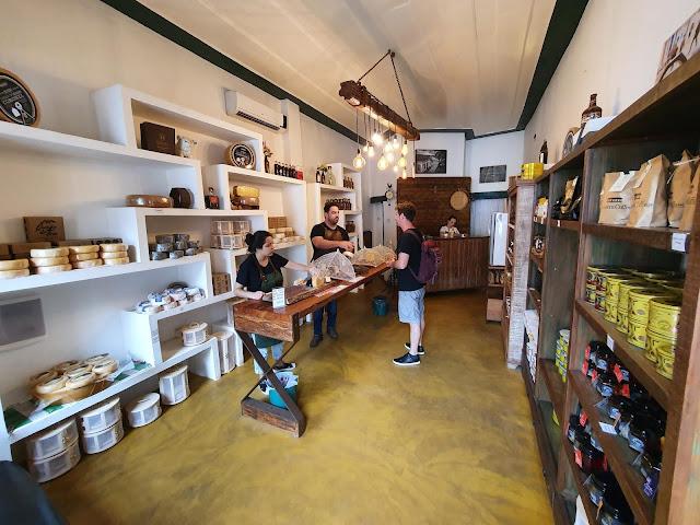 Blog Apaixonados por Viagens - Onde comer em Tiradentes - Os Melhores Restaurante