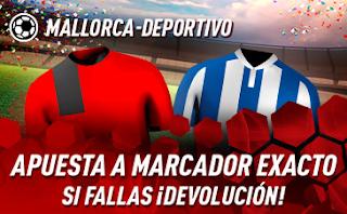 sportium promo liga123 Mallorca vs Deportivo 23 junio 2019