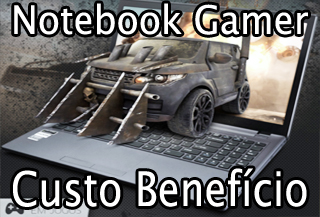 Avell notebook gamer busto beneficio